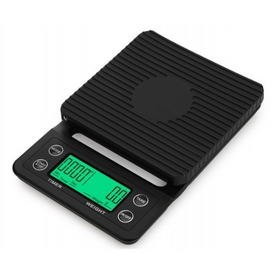BlackBrew Drip Scale 01
