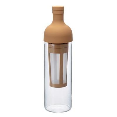 Бутылка Cold Brew заварник для кофе Hario 750 мл светло-коричневый