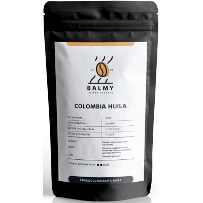 Colombia Huila